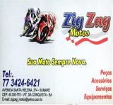 ZIG ZAG MOTOS