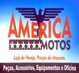 AMÉRICA MOTOS (FILIAL ZIG ZAG MOTOS)